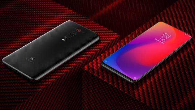 Xiaomi Mi 9T Pro: Kein anderes Smartphone bietet derzeit mehr Power pro Euro. (Bild: Xiaomi)