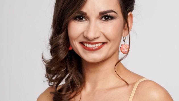 Vesela Dimova (Bild: ORF)
