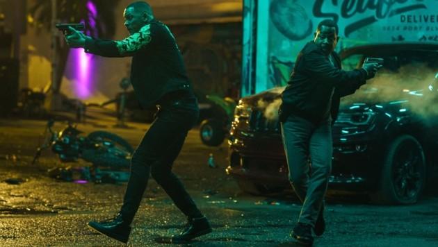 (Bild: Sony Pictures)
