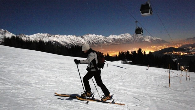 (Bild: CHRISTIAN FORCHER)