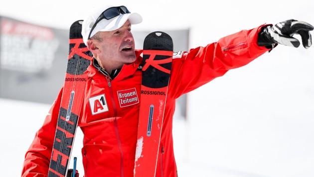 Andreas Puelacher (Bild: GEPA)