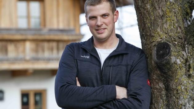 Josef Mangelberger von der Hofkäserei Mattigtaler will die Politik selbst in die Hand nehmen. (Bild: Tschepp Markus)