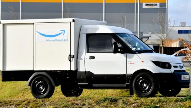 (Bild: Deutsche Post DHL Group)