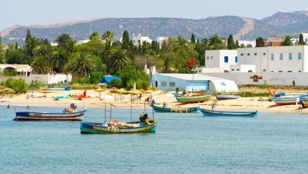 Ein bei Touristen beliebter Badeort in Tunesien: Hammamet (Bild: ©tkphotography - stock.adobe.com)