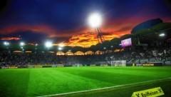 Merkur-Arena Graz-Liebenau (Bild: Sepp Pail)