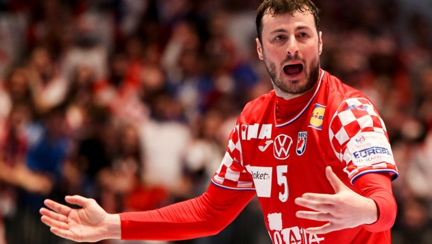 Domagoj Duvnjak (Bild: GEPA)