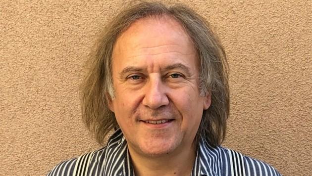 Manfred Forster ist Leiter des Linzer Kuddelmuddel. (Bild: ZVG)