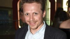 """Ferdinand Schmidt-Modrow bei der Weltpremiere des Kinofilms """"Das Pubertier - Der Film"""" im Mathäser Filmpalast. (Bild: www.viennareport.at)"""