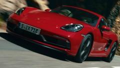 (Bild: Porsche)