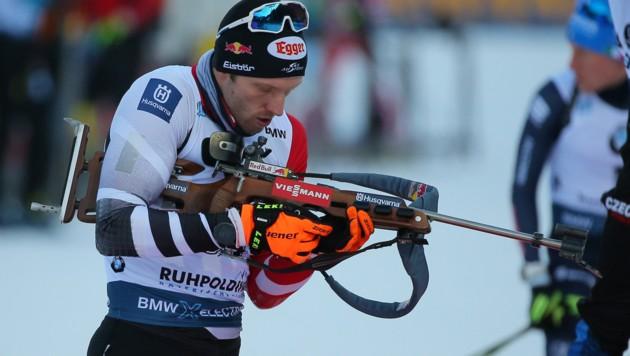 Dominik Landertinger (Bild: GEPA)