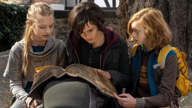 (Bild: Sony Pictures Entertainment Deutschland GmbH / Rat Pack Filmproduktion GmbH)