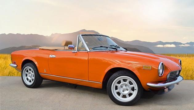 EV Jr (Bild: Roadster Salon)