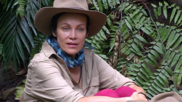 Sonja Kirchberger (Bild: TVNOW)