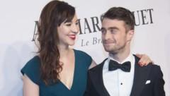 Erin Darke, Daniel Radcliffe (Bild: www.PPS.at)