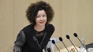 Martha Bißmann, ehemalige Nationalratsabgeordnete der Liste Jetzt (Bild: APA/ROBERT JAEGER)