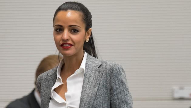 Die 41-jährige Berliner Staatssekretärin hätte nicht mehr gedacht, schwanger zu werden. (Bild: APA/AFP/dpa/Soeren Stache)