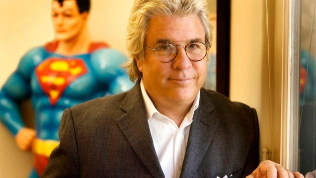 Jon Peters im Jahr 2007 (Bild: 2007 Getty Images)