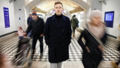 Tristan Horx ist Sprecher und Autor am Zukunftsinstitut in Wien (zukunftsinstitut.at). (Bild: Holl)