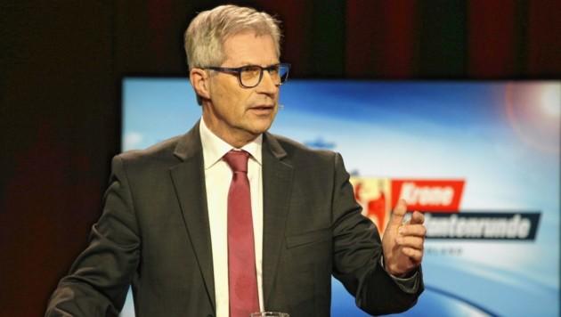 Manfred Kölly (LBL) (Bild: Reinhard Holl)