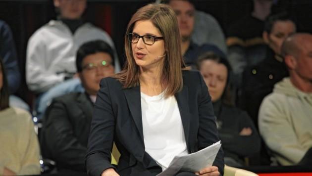 Politikwissenschaftlerin Katrin Praprotnik (Bild: Reinhard Holl)