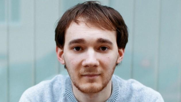 Regisseur Felix Hafner (Bild: HANNAH SCHWAIGER)