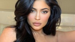 """Kylie Jenner (Jahrgang 1997) ist die jüngste der berühmten Schwestern des Kardashian-Clans und laut """"Forbes"""" die bisher jüngste Selfmade-Milliardärin. (Bild: www.PPS.at)"""