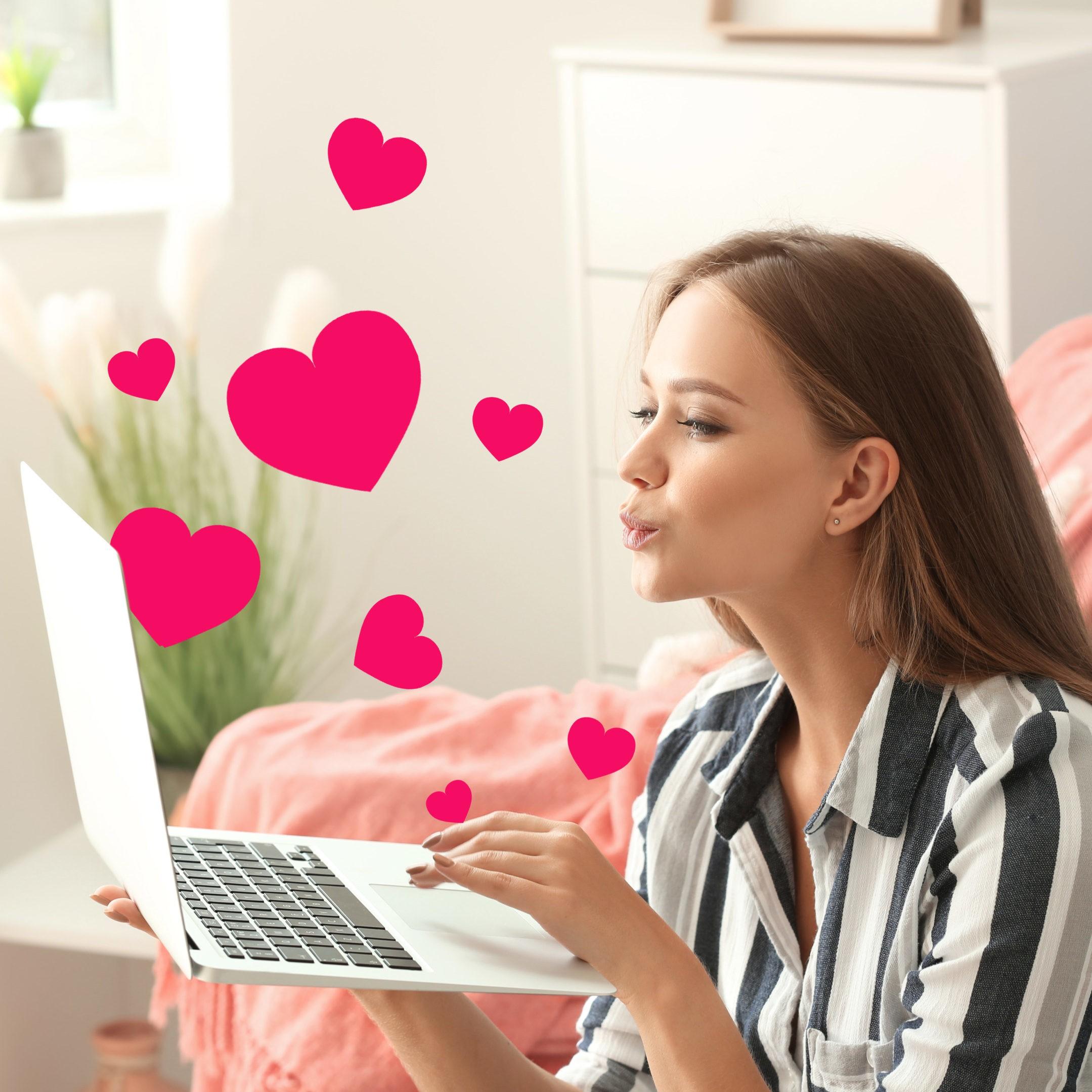 Online Dating Email Samples Slender Dating App