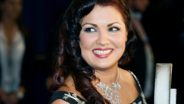 Anna Netrebko (Bild: www.viennareport.at)