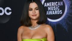 Selena Gomez (Bild: AFP )