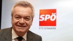 Anton Lang (SPÖ) (Bild: Juergen Radspieler)