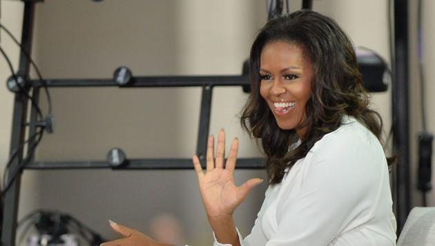 Michelle Obama (Bild: www.PPS.at)