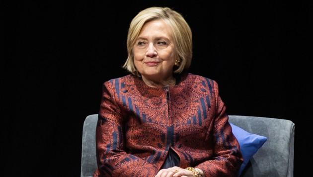 Hillary Clinton (Bild: www.PPS.at)