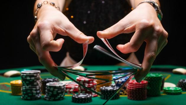 Das Grazer Casino hat einen neuen Chef (Bild: stock.adobe.com)