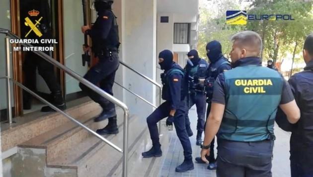 (Bild: Europol)