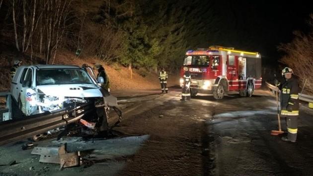(Bild: Feuerwehr Rennweg)