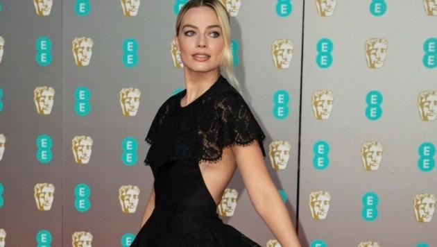 Margot Robbie (Bild: Invision)