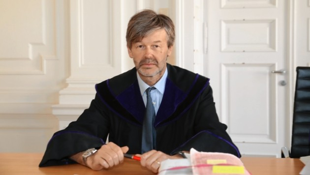 Richter Helmut Wlasak