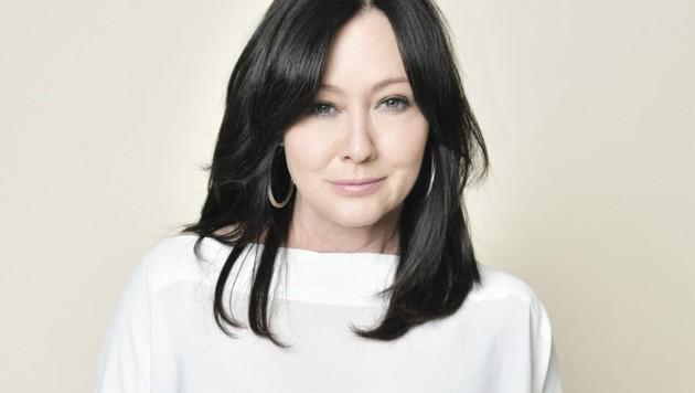 Shannen Doherty (Bild: 2019 Getty Images)