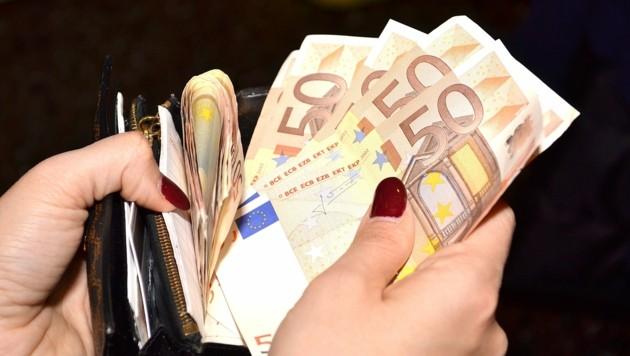 Symbolbild: Betrugsfall in Lamprechtshausen (Bild: stock.adobe.com)