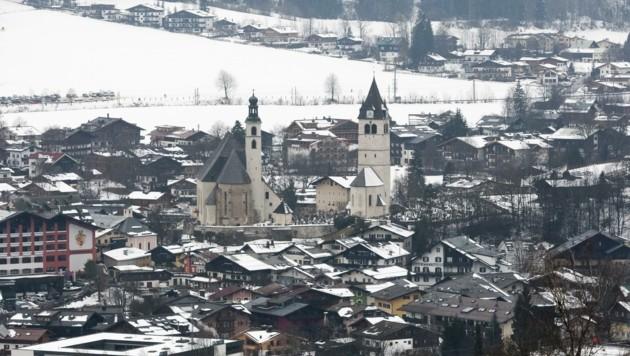 Kitzbühel ist einmal mehr als teuerstes Pflaster ausgewiesen (Bild: Bildagentur Mühlanger )