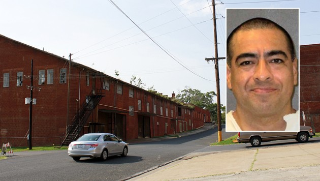 Im Walls Unit des Gefängnisses in Huntsville wurde Abel Ochoa hingerichtet. (Bild: AFP, krone.at-Grafik)