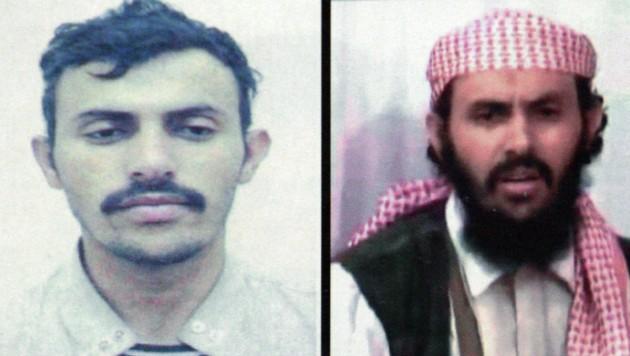 US-Präsident Donald Trump gab bekannt, dass der Al-Kaida-Chef auf der arabischen Halbinsel, Quassim al-Rimi, von US-Streitkräften getötet wurde. (Bild: AFP)