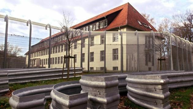 Die Forensische Psychiatrie in Lippstadt-Eickelborn (Bild: APA/dpa)