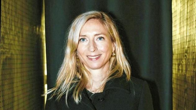 """Der großartigen Filmemacherin Jessica Hausner ist die Reihe """"Zur Person"""" gewidmet (Bild: nikohavranek.com)"""