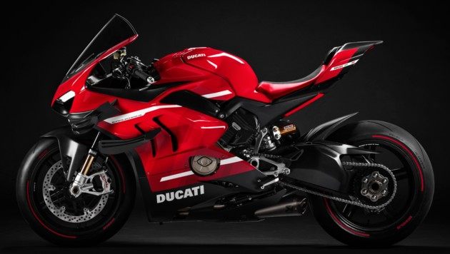 (Bild: Ducati)