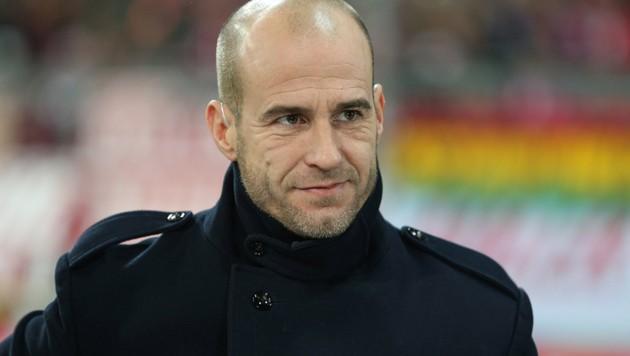 Mehmet Scholl (Bild: GEPA )
