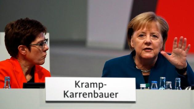 (Bild: APA/AFP/ODD ANDERSEN)
