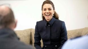 Herzogin Kate (Bild: APA/Richard Pohle / POOL / AFP)