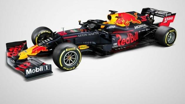 (Bild: Red Bull Racing)