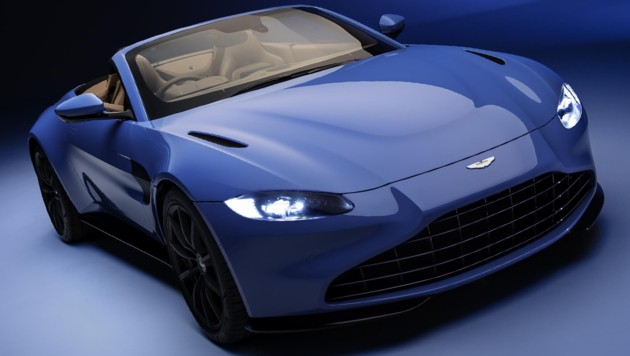 (Bild: Aston Martin)